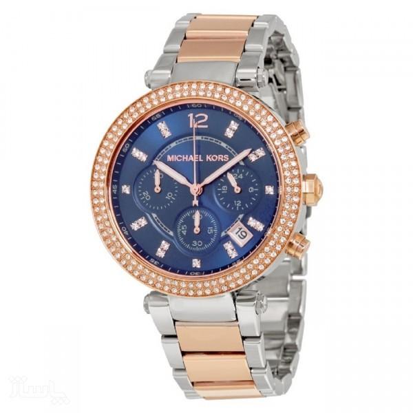 ساعت مچی عقربه ای زنانه مایکل کورس مدل MK6141-تصویر اصلی