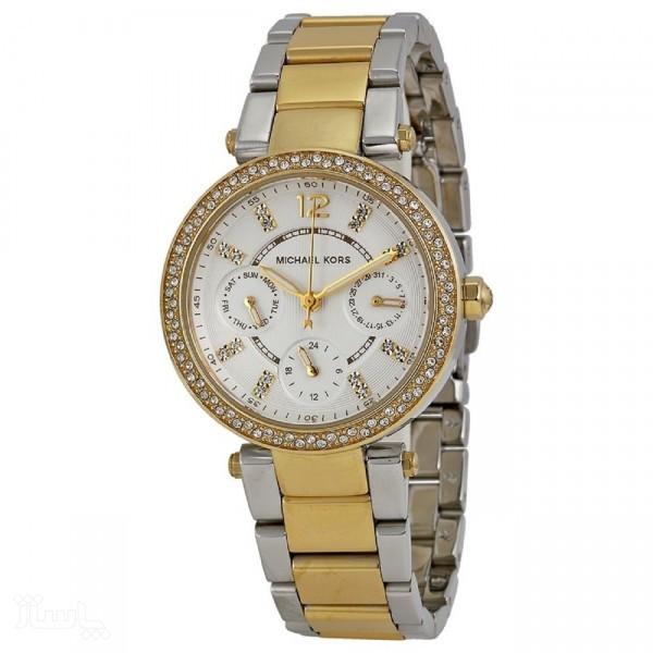 ساعت مچی عقربه ای زنانه مایکل کورس مدل MK6055-تصویر اصلی