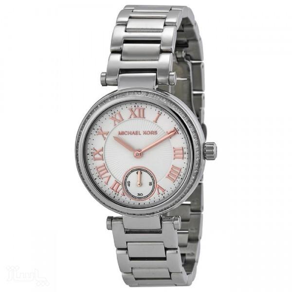 ساعت مچی عقربه ای زنانه مایکل کورس مدل MK5970-تصویر اصلی