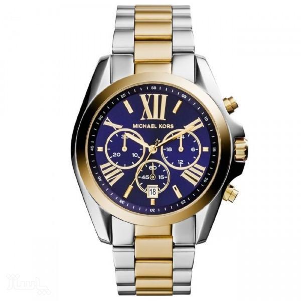 ساعت مچی عقربه ای زنانه مایکل کورس مدل MK5976-تصویر اصلی