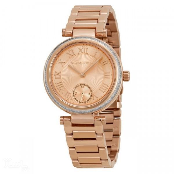 ساعت مچی عقربه ای زنانه مایکل کورس مدل MK5971-تصویر اصلی