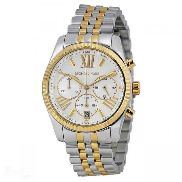 ساعت مچی عقربه ای زنانه مایکل کورس مدل MK5955-تصویر اصلی