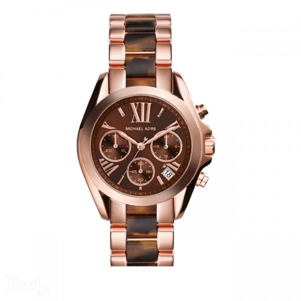 ساعت مچی عقربه ای زنانه مایکل کورس مدل MK5944-تصویر اصلی