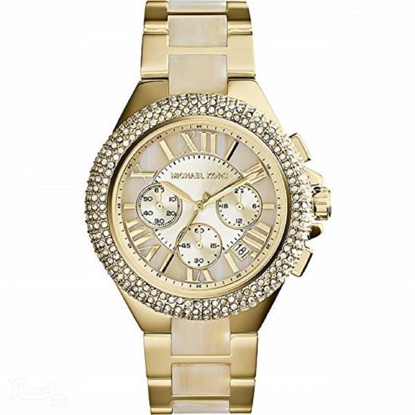 ساعت مچی عقربه ای زنانه مایکل کورس مدل MK5902-تصویر اصلی