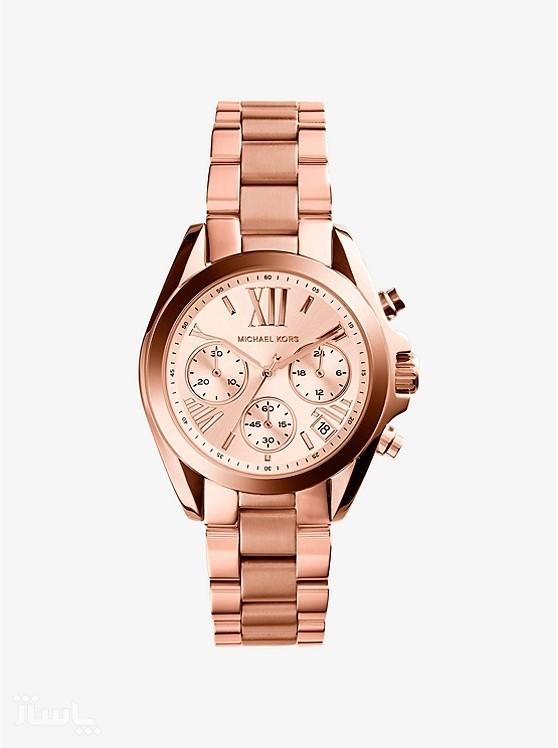 ساعت مچی عقربه ای زنانه مایکل کورس مدل MK5799-تصویر اصلی