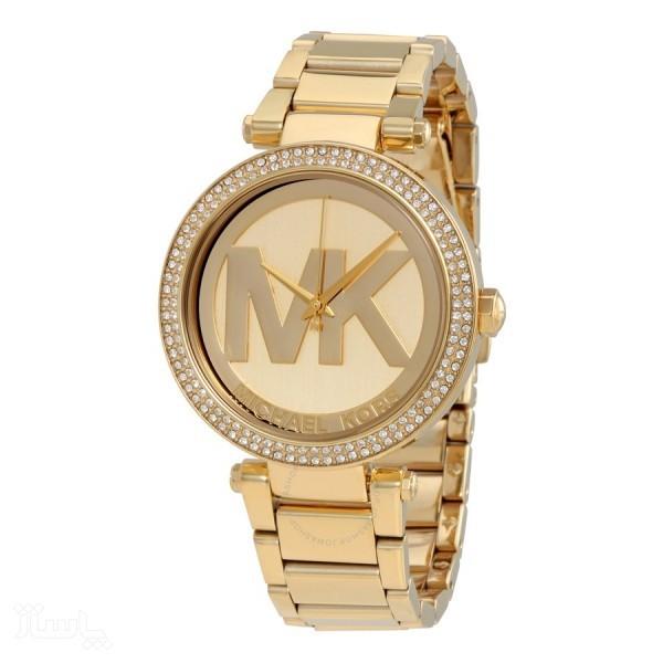 ساعت مچی عقربه ای زنانه مایکل کورس مدل MK5784-تصویر اصلی