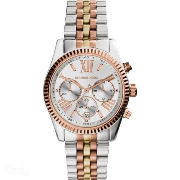ساعت مچی عقربه ای زنانه مایکل کورس مدل MK5735-تصویر اصلی