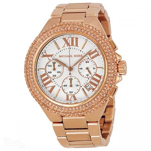 ساعت مچی عقربه ای زنانه مایکل کورس مدل MK5636-تصویر اصلی