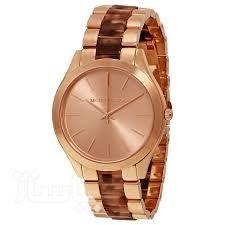 ساعت مچی عقربه ای زنانه مایکل کورس مدل MK4301-تصویر اصلی