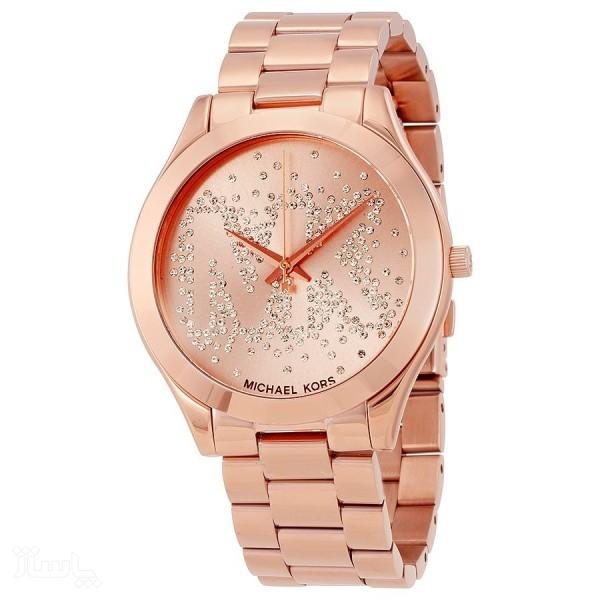 ساعت مچی عقربه ای زنانه مایکل کورس مدل MK3591-تصویر اصلی