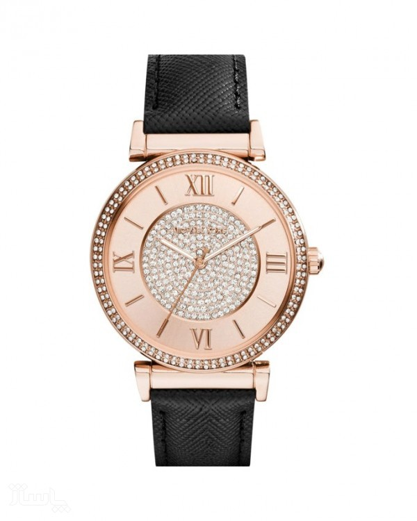 ساعت مچی عقربه ای زنانه مایکل کورس مدل MK2376-تصویر اصلی