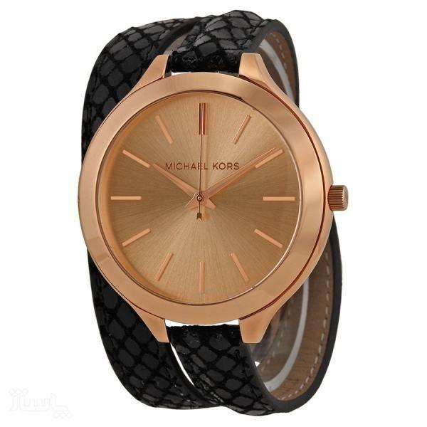 ساعت مچی عقربه ای زنانه مایکل کورس مدل MK2322-تصویر اصلی