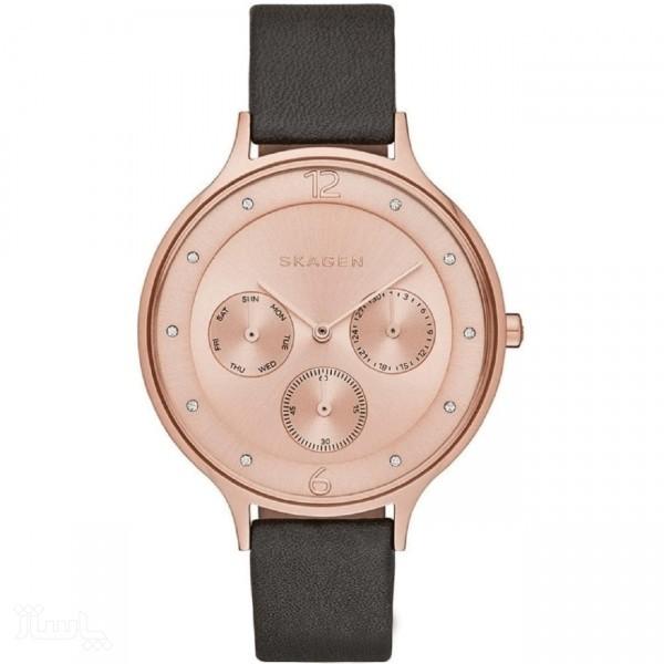 ساعت مچی عقربه ای زنانه اسکاگن مدل SKW2392-تصویر اصلی