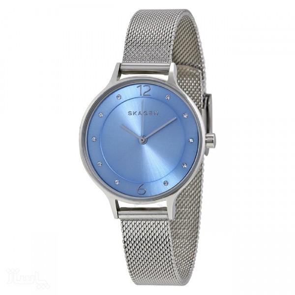 ساعت مچی عقربه ای زنانه اسکاگن مدل SKW2319-تصویر اصلی