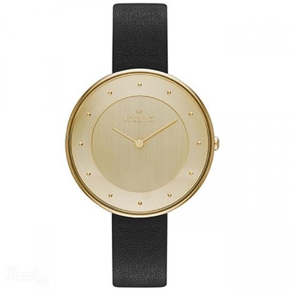 ساعت مچی عقربه ای زنانه اسکاگن مدل SKW2262-تصویر اصلی