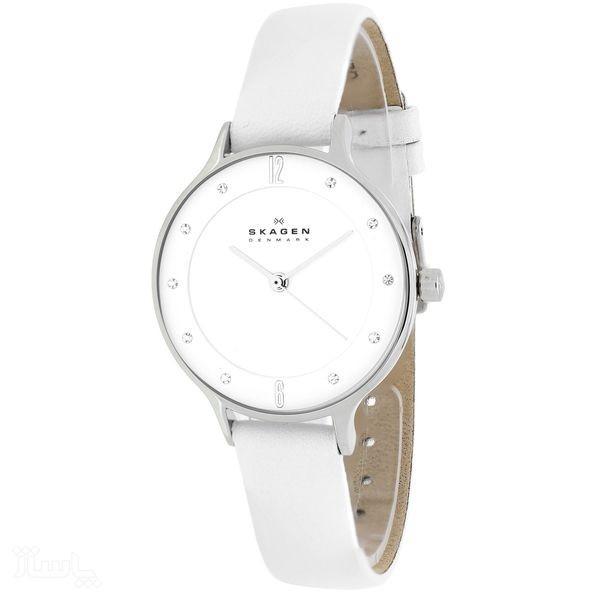 ساعت مچی عقربه ای زنانه اسکاگن مدل SKW2145-تصویر اصلی