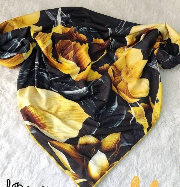روسری نخی کریستال-تصویر اصلی