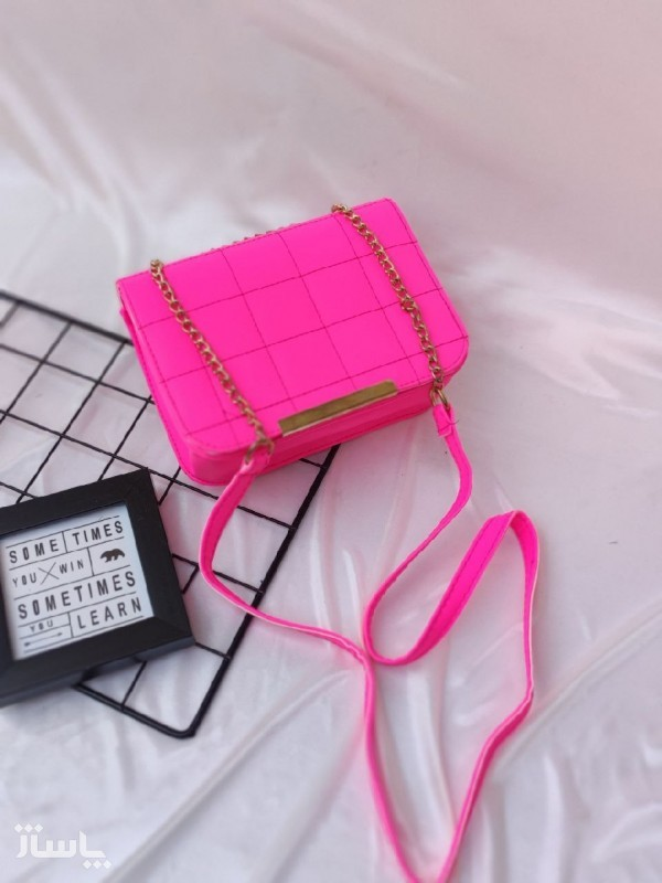 کیف دوشی دخترانه-تصویر اصلی