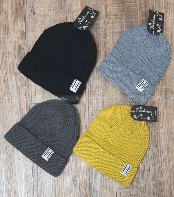 کلاه زمستانی-تصویر اصلی