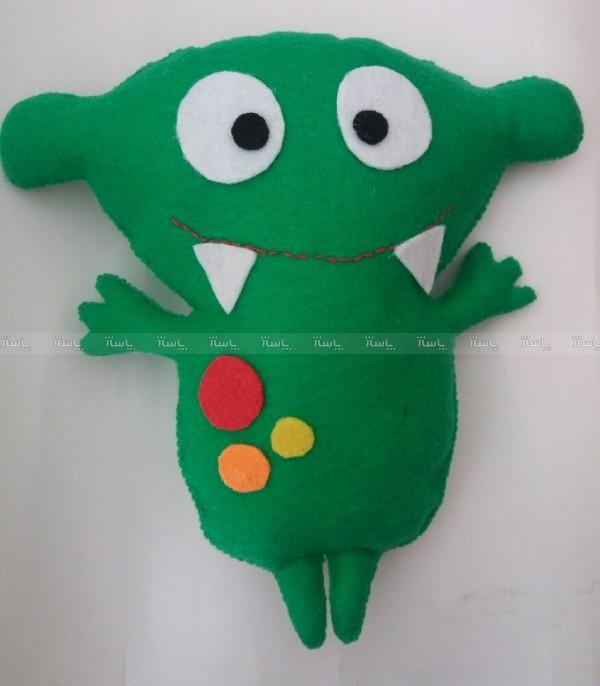 عروسک نمدی-تصویر اصلی