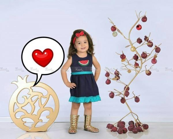تاپ دخترونه ویژه یلدا-تصویر اصلی