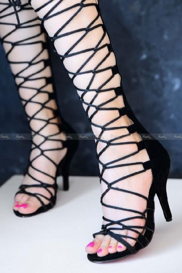 کفش مجلسی لاکچری-تصویر اصلی