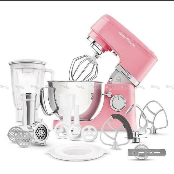 ماشین آشپزخانه سنکور-تصویر اصلی