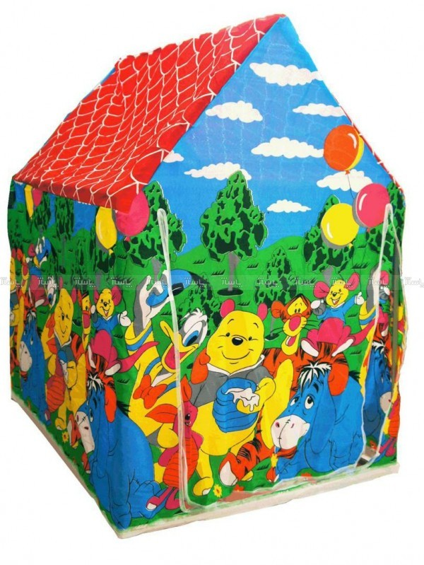 چادر کودک طرح اینتکس آفتاب-تصویر اصلی