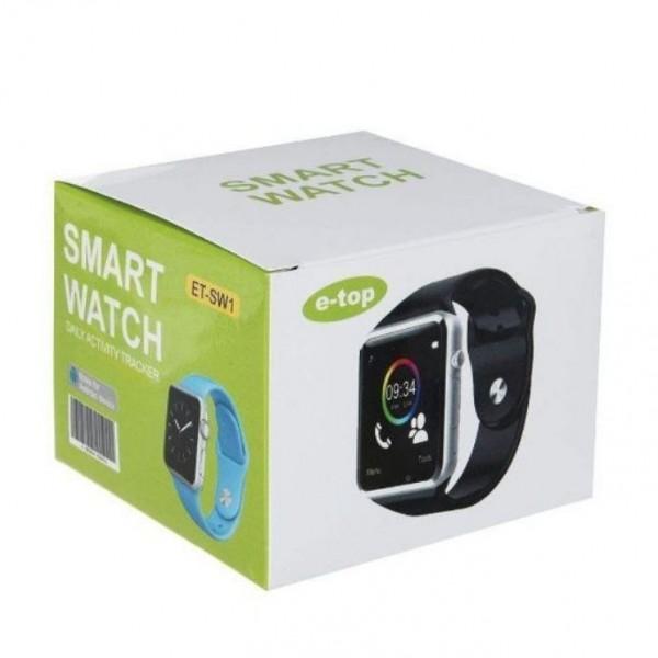 ساعت هوشمند طرح اپل بت قیمتی مناسب-تصویر اصلی