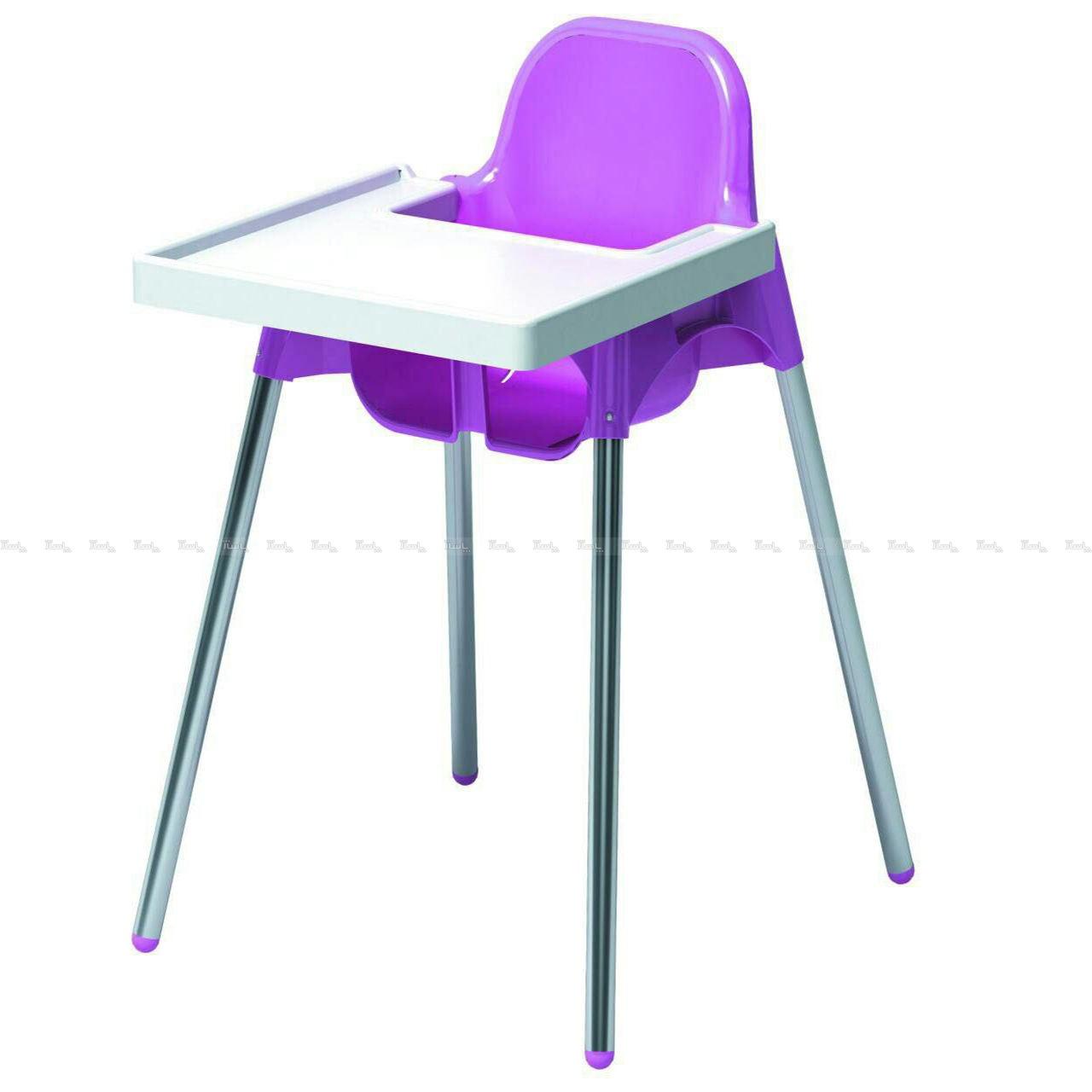 صندلی غذاخوری کودک مدل B155 نگین-تصویر اصلی