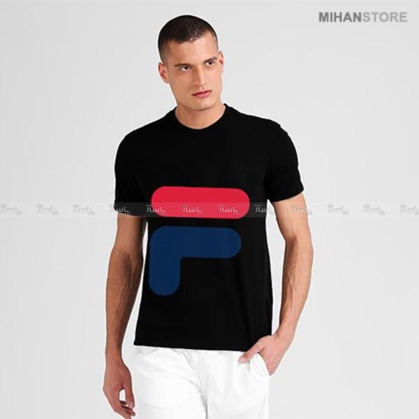تی شرت مردانه فیلا طرح BiG-تصویر اصلی