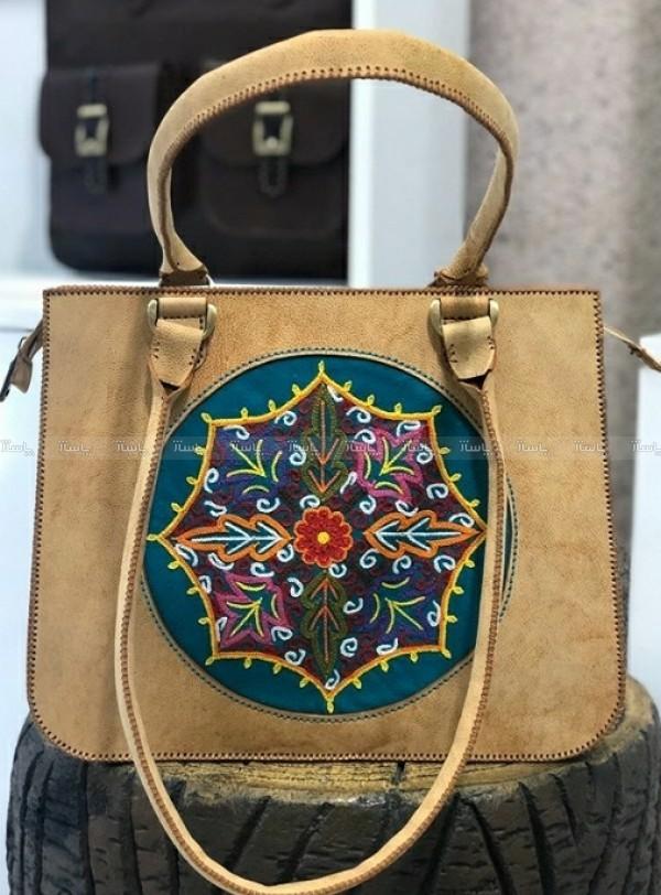 کیف زنانه دست دوز-تصویر اصلی