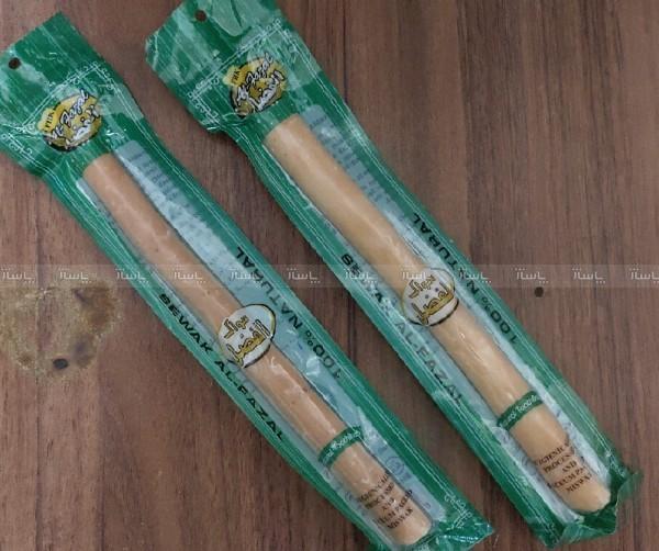 چوب مسواک سفید-تصویر اصلی