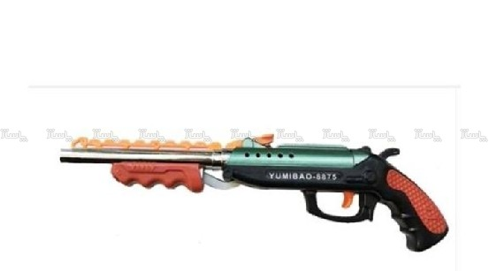 تفنگ ساچمه ای دو لول-تصویر اصلی