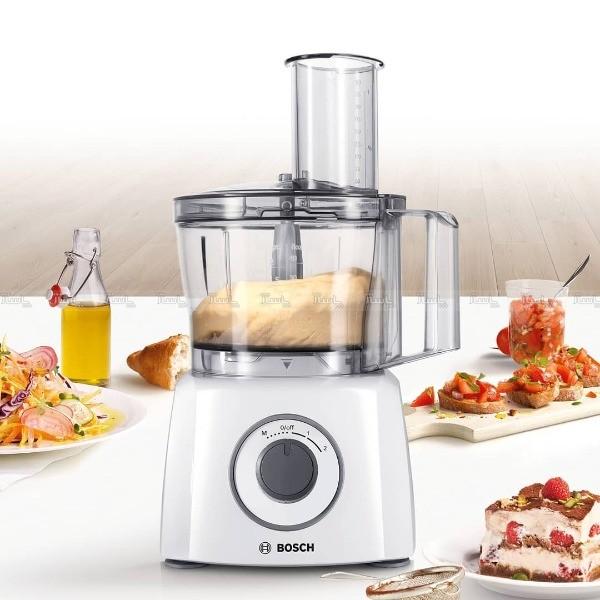 غذاساز بوش MCM3100W-تصویر اصلی