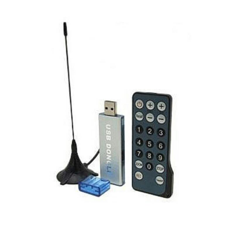 گیرنده دیجیتال تلویزیون (کامپیوتر و لپ تاپ) DVB-T-تصویر اصلی
