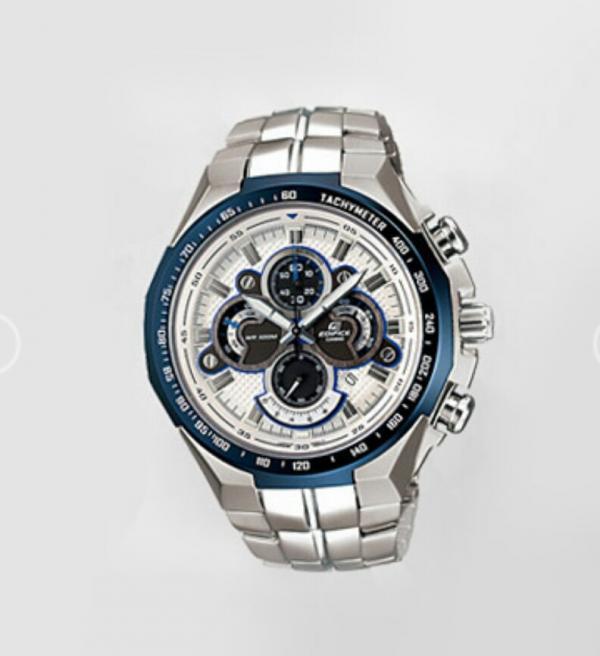 ساعت ضد آب کاسیو Casio EF-554-تصویر اصلی