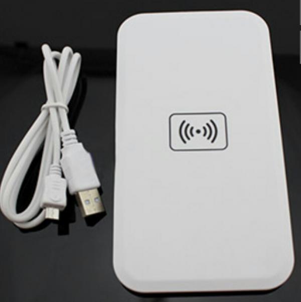 شارژر وایرلس موبایل-تصویر اصلی