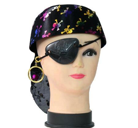 ابزار شوخی کلاه دزد دریایی-تصویر اصلی