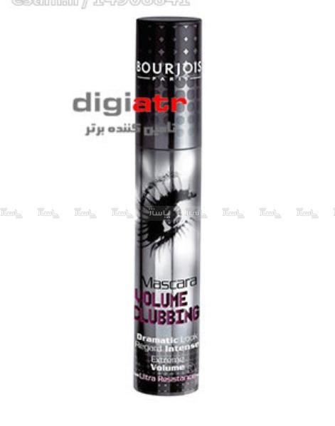 ریمل حجم دهنده Bourjois Volume Clubbing Mascara-تصویر اصلی
