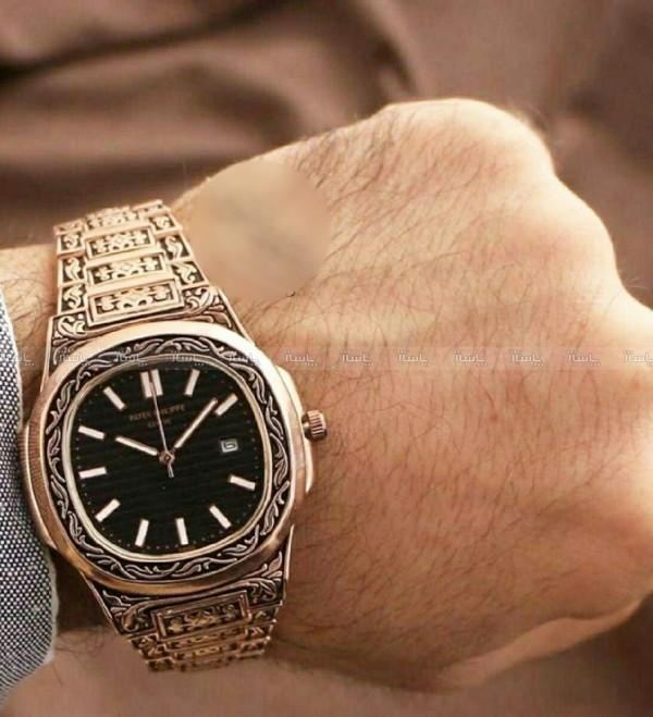 ساعت مردانه Saatkade VIP-تصویر اصلی
