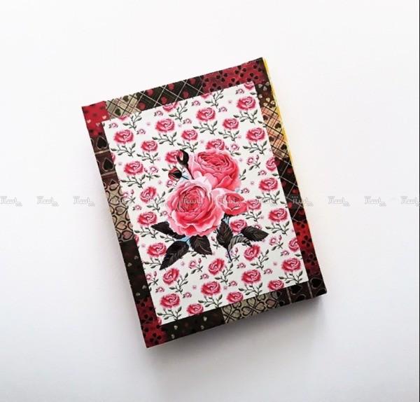 دفتر یادداشت دستساز-تصویر اصلی