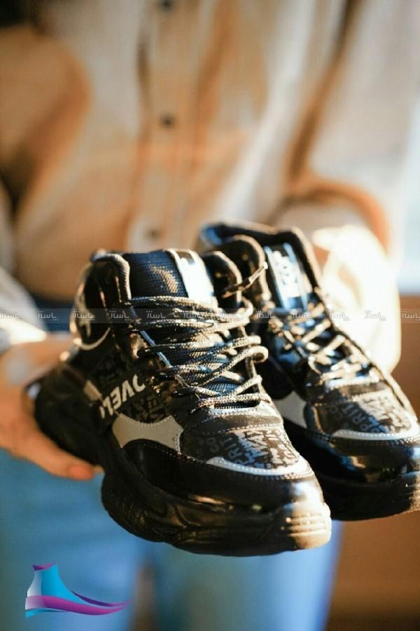 کفش اسپرت طرح دار-تصویر اصلی