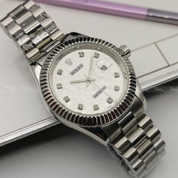 ساعت مچی مردانه برند رولکس-تصویر اصلی