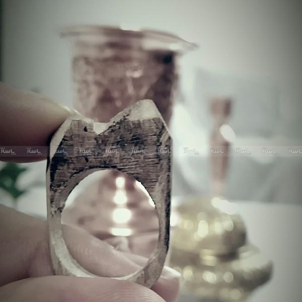 انگشتر چوبی-تصویر اصلی