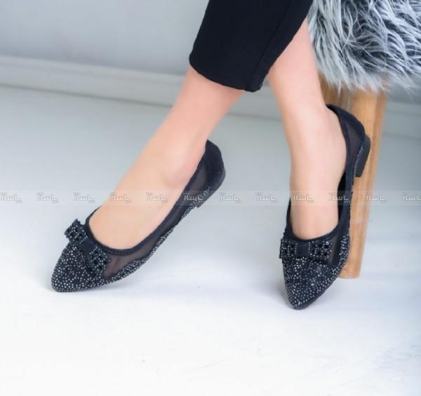 کفش مجلسی پاپیون-تصویر اصلی
