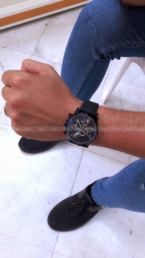 ساعت مونت بلان مردانه-تصویر اصلی