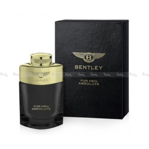 عطر ادکلن بنتلی ابسولوت-Bentley Absolute-تصویر اصلی