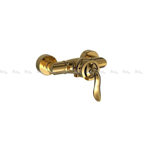 شیر توالت شودر لوکا طلا-تصویر اصلی