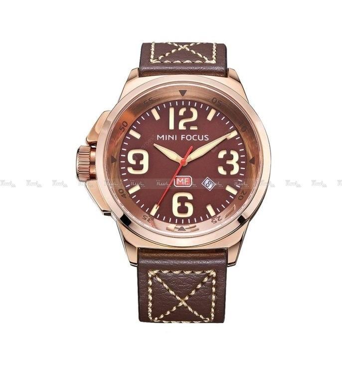 ساعت مچی عقربه ای مردانه مینی فوکوس مدل MF0004G.01-تصویر اصلی
